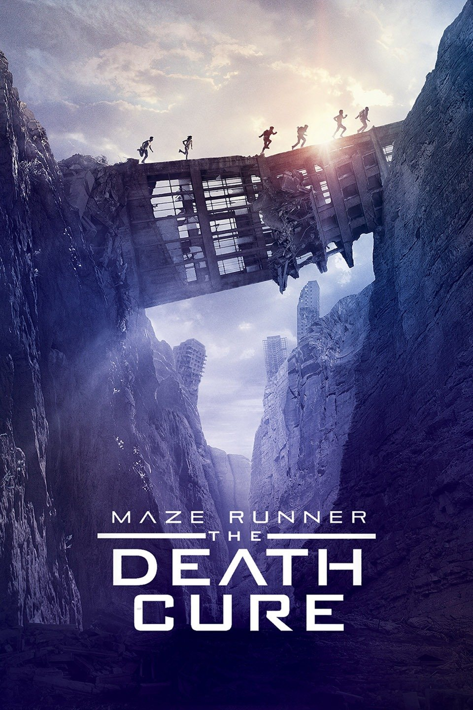 Image result for the maze runner the death cure