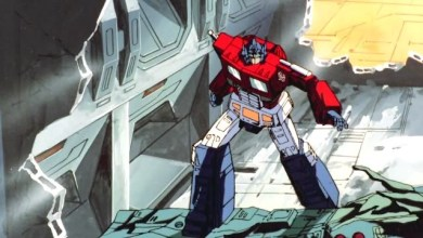 Photo of The Transformers: The Movie (1986)