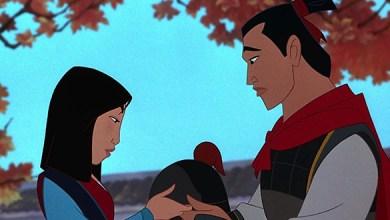 Photo of Disney Bringing Both Mulan (1998) Movies To Blu-ray