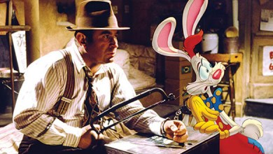 Photo of Who Framed Roger Rabbit? (1988) Brings the Looney and Tooney to Blu-ray