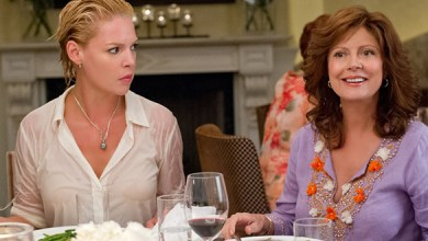 Photo of The Big Wedding (2013) Elopes To Blu-ray