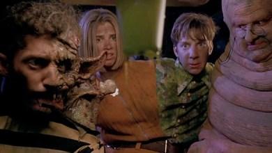 Freaked (1995)