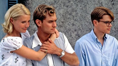 Photo of The Talented Mr. Ripley (1999) Comes To Blu-ray