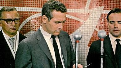 Torn Curtain (1966)