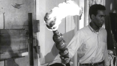 Night of the Living Dead 1968 via Deadly Movies