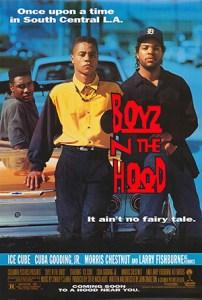 Boyz n the Hood (1991) Film Summary & Movie Synopsis