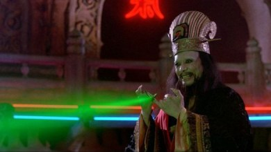 Big Trouble in Little China Turns 30