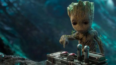 Guardians of the Galaxy Vol. 2 (2017): Official Teaser Trailer