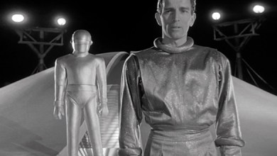 Photo of The Day the Earth Stood Still (1951)