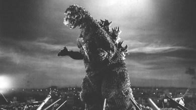 Gojira (Godzilla) (1954)