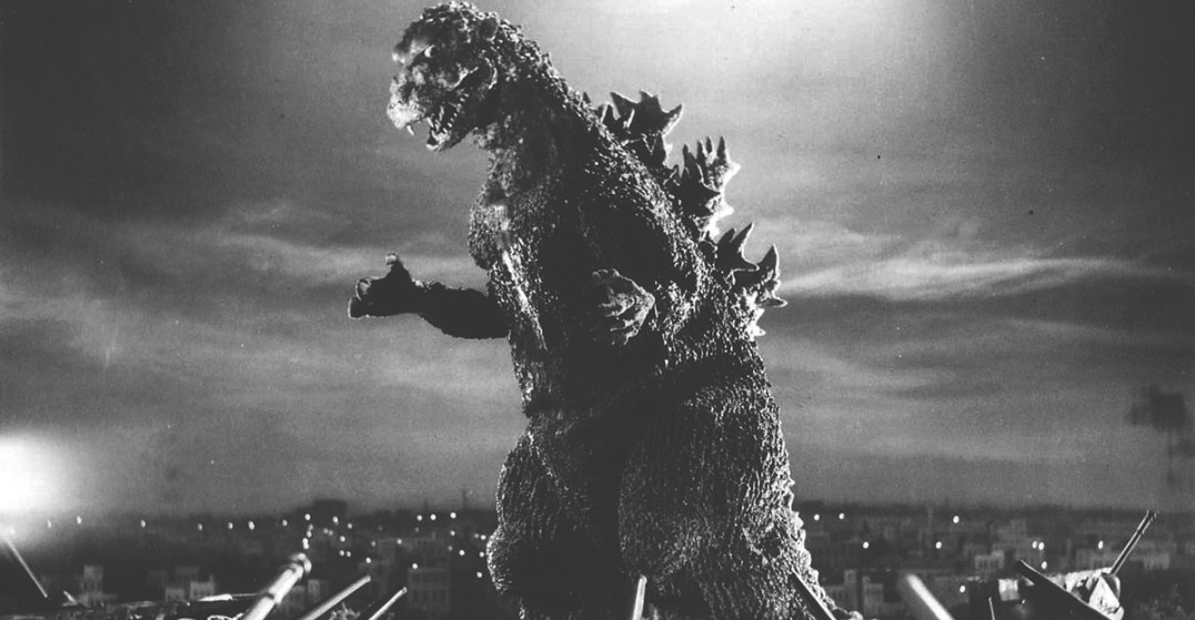 Gojira Godzilla 1954 Movie Review On The Mhm Podcast Network