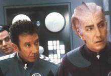 Galaxy Quest (1999)