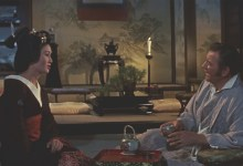 Photo of The Barbarian and the Geisha (1958)