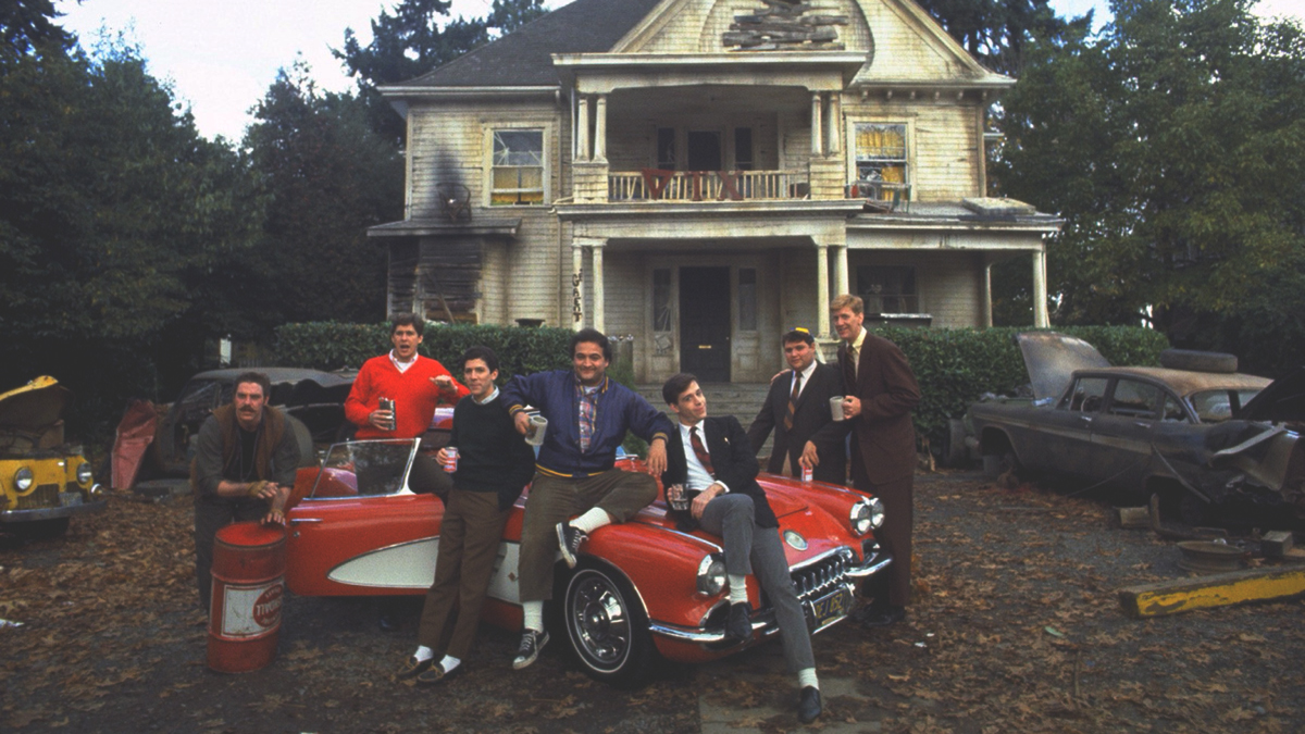 National Lampoon's Animal House (1978) Movie Review on MHM