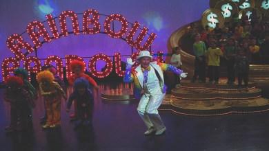 Death to Smoochy (2002)
