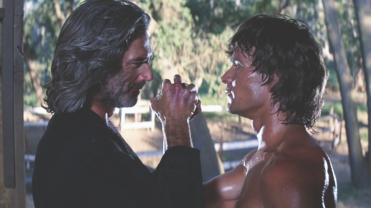 Road House (1989) Film Summary and Movie Synopsis