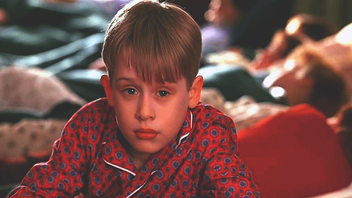 "Image result for ""Home Alone"" (1990)"