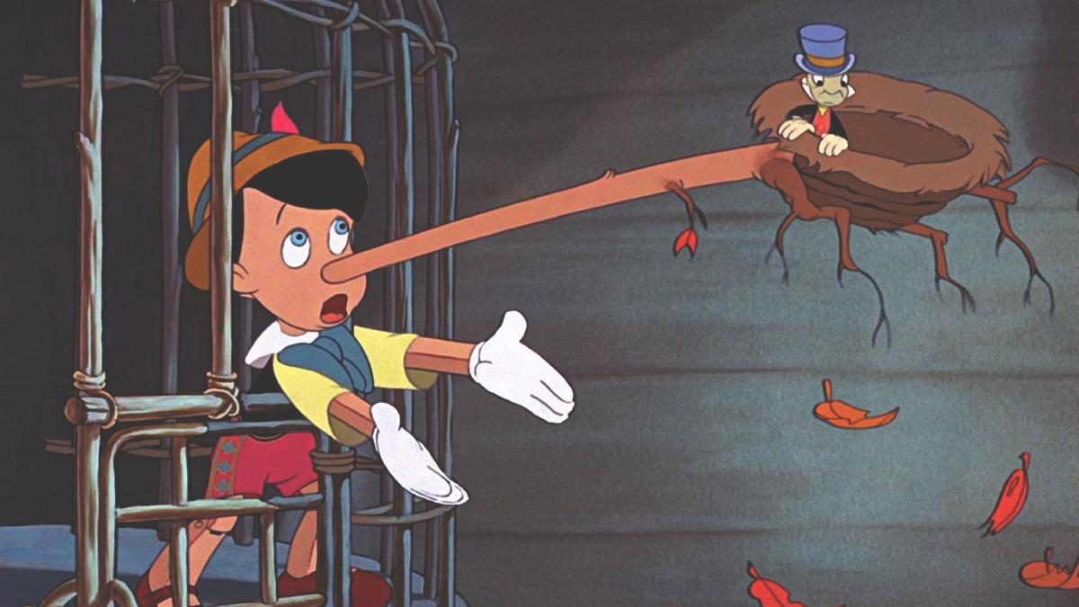 Pinocchio 1940-ის სურათის შედეგი