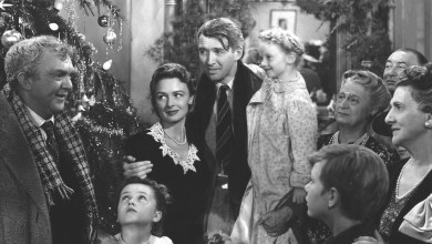 Photo of It's a Wonderful Life (1946) Rings a Blu-ray Bell