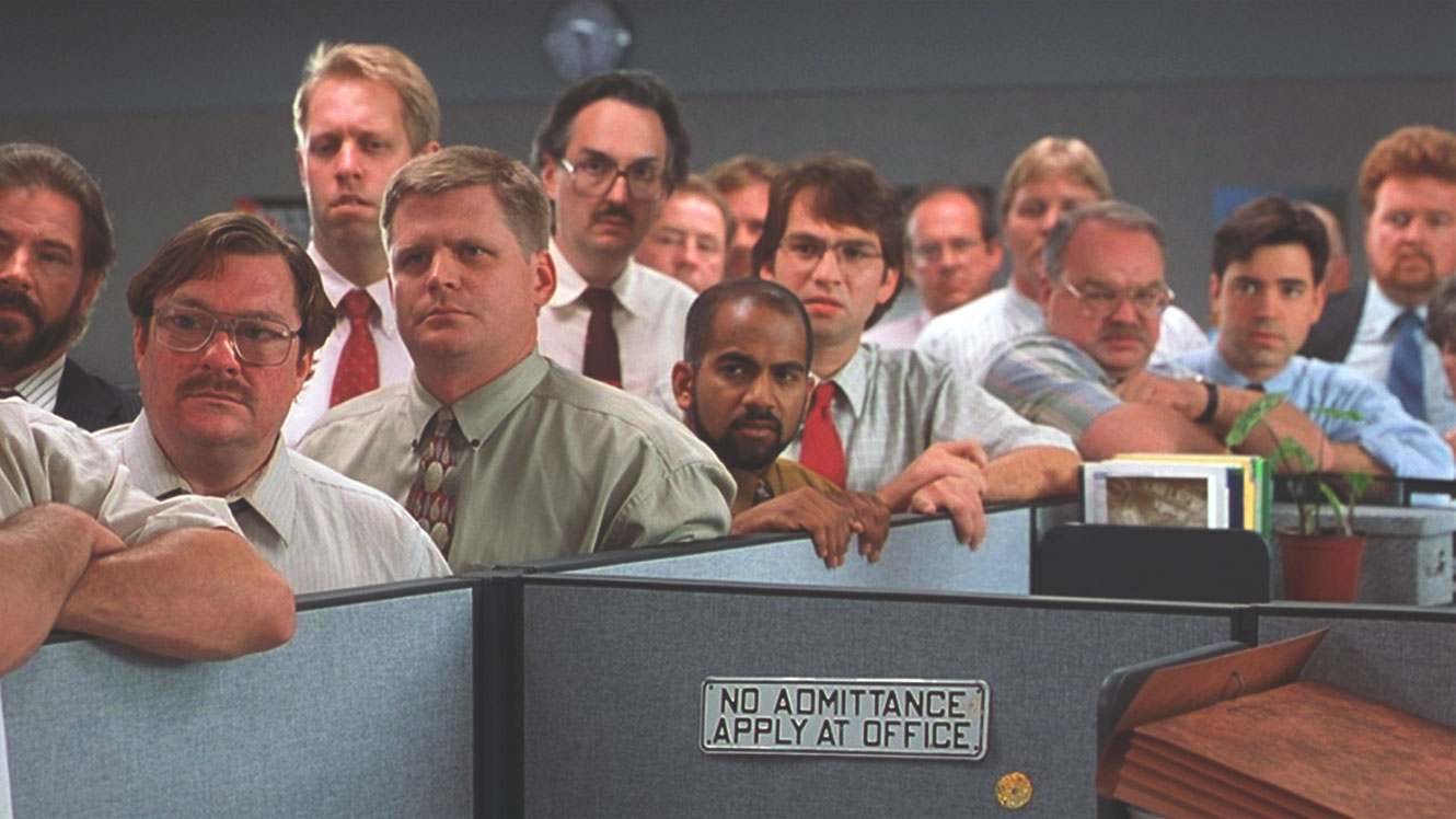 Office Space 1999 Film Summary And Movie Synopsis