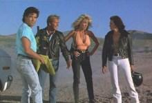 Photo of Guns (1990) Shoots Up Blu-ray