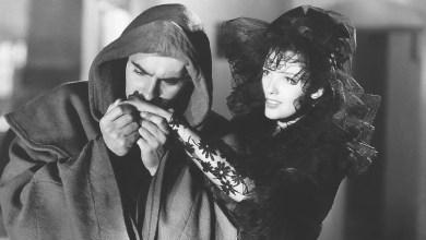 Photo of The Mark of Zorro (1940)
