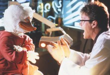 Photo of Howard the Duck (1986)