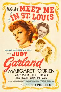Meet Me in St  Louis (1944) Movie Summary and Film Synopsis