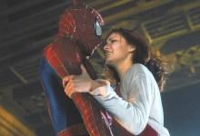 Photo of Spider-Man (2002)