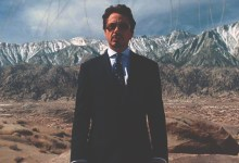 Photo of Iron Man (2008)