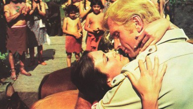 Photo of Doc Savage: The Man of Bronze (1975)
