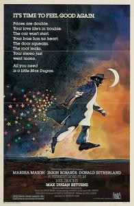 Max Dugan Returns (1983)