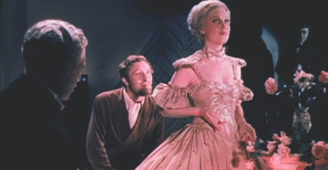 Mystery Of The Wax Museum 1933 Movie Review