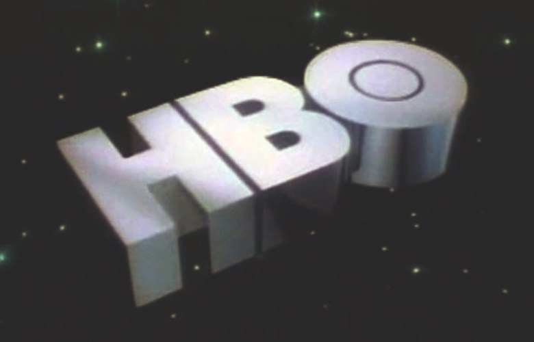 HBO 1983 Logo