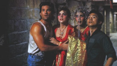 Photo of Big Trouble in Little China (1986) Summary