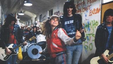 Photo of Rock 'n' Roll High School (1979) gets a 40th Anniversary Edition Steelbook