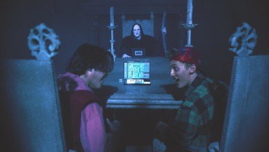 Photo of Bill & Ted's Bogus Journey (1991) is destined for Blu-ray