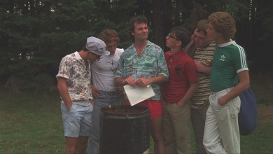 Photo of Meatballs (1979)