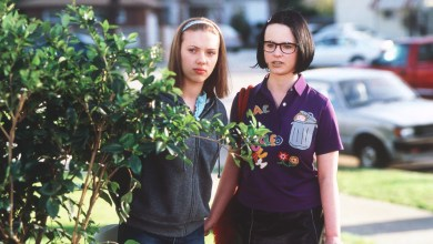 Photo of Ghost World (2001) Creeps on the Criterion Collection