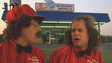 Photo of UHF (1989) Changes the Channel on Blu-Ray