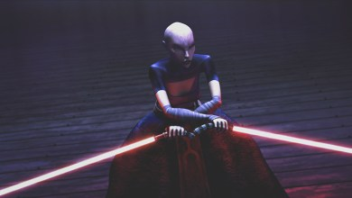 Photo of The Clone Wars (2008) Part 1