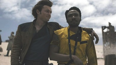 Photo of Solo (2018) Part 1