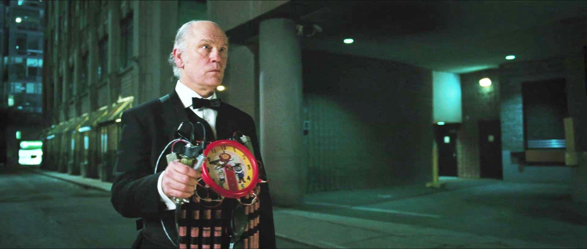 Red Movie Still John Malkovich Stars As Marvin Boggs In