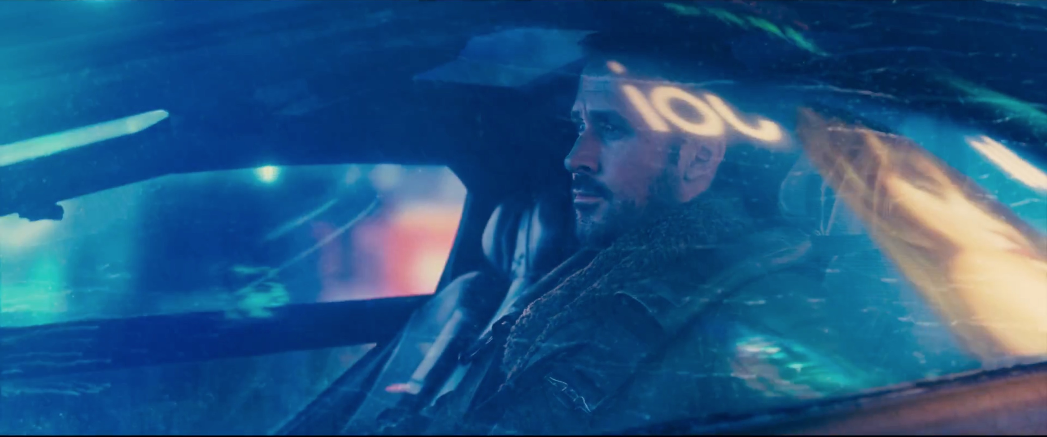 Blade Runner 2049 Movie Still 468402