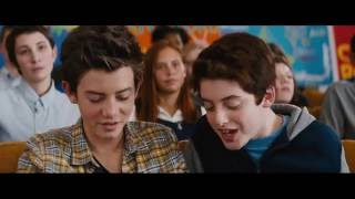 middle school movie # 68
