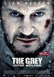 The Grey - Unter Wölfen