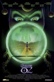 Legends of Oz - Dorothy's Return