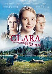 Clara und das Geheimnis der Bären