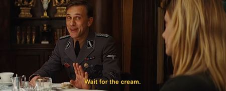Basterds Cream