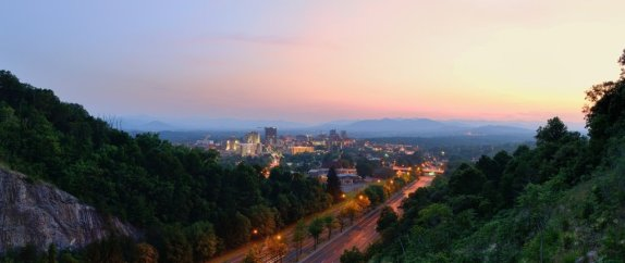 Copy of Asheville